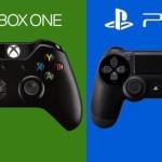 Vybrať si Xbox One, alebo Playstation 4?
