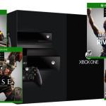 Zlý otec Microsoft a zakázaná sladkosť Xbox One