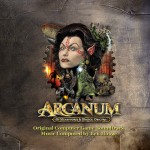 Arcanum: Of Steamworks and Magicka Obscura – Recenze