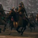 Total War: Attila rozšíria ďalšie DLC s tromi frakciami