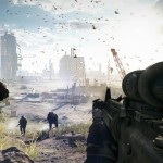 Battlefield 4 v prvých recenziách