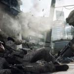 24 hráčov v multiplayeri konzolového Battlefield 3
