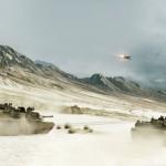 TDM u Battlefieldu 3 bude obmedzený na 24 hráčov