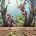 Brawlout – zaujímavá náhrada za Super Smash Bros