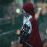 Červená Karkulka v traileri z XONE