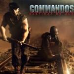 Commandos 3 zadarmo pre všetkých