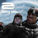 Crysis 2 vo svetovej prvej recenzii uspel
