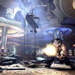 Prvé DLC pre Duke Nukem Forever budúci týždeň
