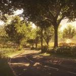 Everybody's Gone to the Rapture -recenzia