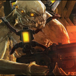 Resistance 3 bude podporovať PS Move a 3D