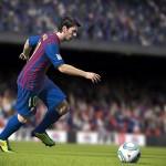 Nová FIFA zatiaľ v prvej recenzii vyzerá viac než dobre