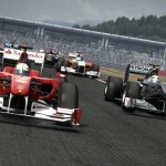 "F1 2011 – ""Go Compete"" Gameplay Trailer"
