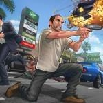 PS4 verzia GTA V ponúkne exkluzívny obsah