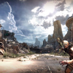 Porovnanie grafiky Rage na PC, Xbox 360 a PS3