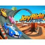Joy Ride: Turbo oznámený, na Kinect zabudnite