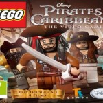 LEGO Pirates of the Caribbean – demoverzia, video návod