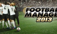 PC rebríček: Football Manager 2013