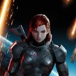 Mass Effect 3 – Shepardová bude rusovláska