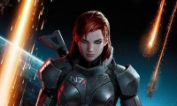 Mass Effect 3 &#8211; Shepardov bude rusovlska