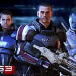 Mass Effect 3 bol odložený až na budúci rok
