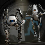 Prvý stiahnuteľný balíček pre Portal 2 budúci týždeň