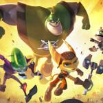 Ratchet & Clank: All 4 One – recenzia