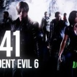 RE-PLAY 2s41 – Resident Evil 6