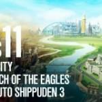 RE-PLAY 3s11 – Simcity, Naruto!
