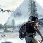 Ide umlátiť draka v Skyrimu päsťami?