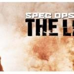 Spec Ops: The Line rozširuje kooperatívny mód