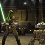 SW: The Old Republic opäť cez víkend k vyskúšaniu