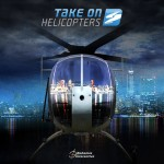 Take On Helicopters – recenzia