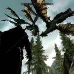 Začalo betatestovanie patchu pre Skyrim